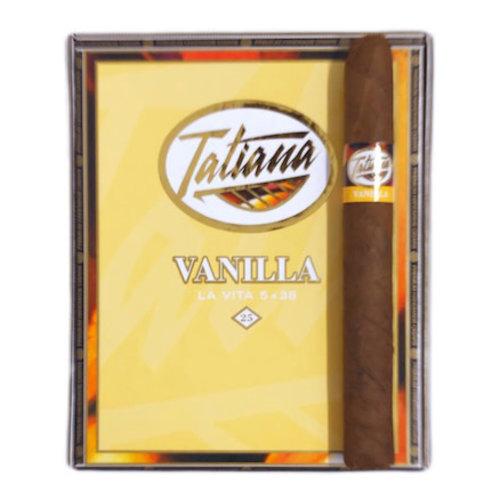 Tatiana Tatiana Lavita Vanilla - Box 25