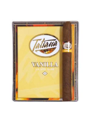 Tatiana Tatiana Lavita Vanilla - single