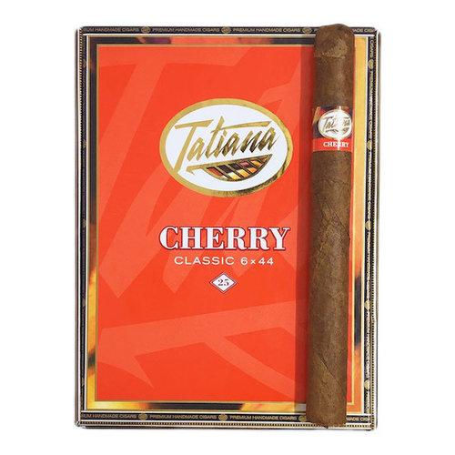 Tatiana Tatiana Classic Cherry - Box 25