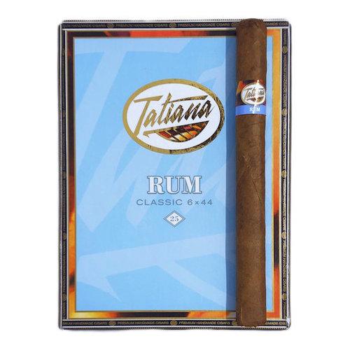 Tatiana Tatiana Classic Rum - Box 25
