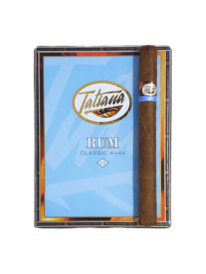 Tatiana Tatiana Classic Rum - single