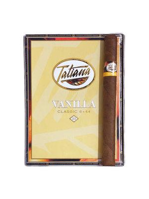 Tatiana Tatiana Classic Vanilla - single
