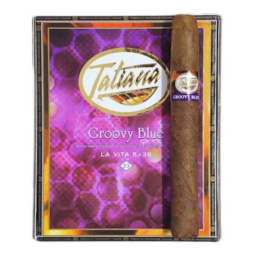 Tatiana Tatiana Lavita Groovy Blue - single
