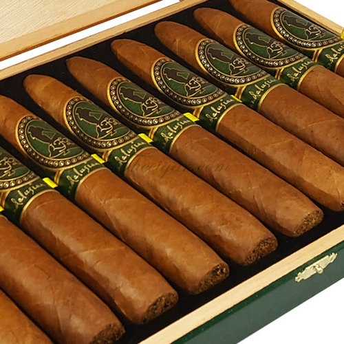 LFD Limited Production Cigars La Flor Dominicana Andalusian Bull - Box 10