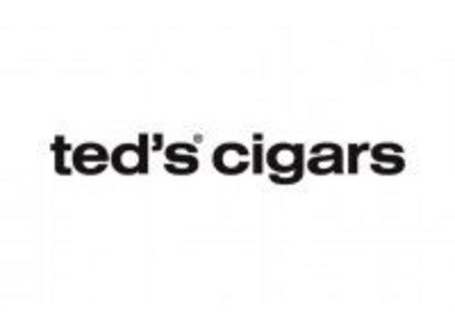 Ted's Seasoned Cigars
