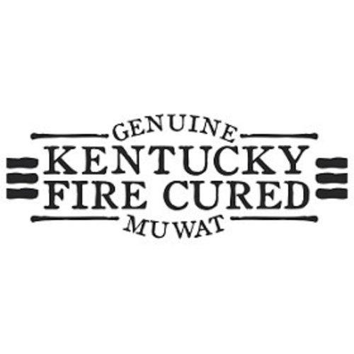 """Kentucky Fire Cured Kentucky Fire Cured """"Fat Molly"""" - single"""