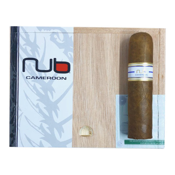 NUB Cameroon 460 - single