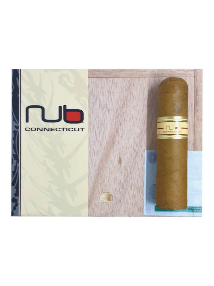 NUB NUB Connecticut 460 - single