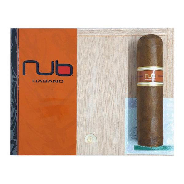 NUB Habano 460 - single