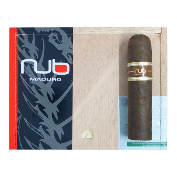 NUB Maduro 460 - single