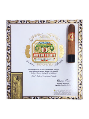 Arturo Fuente A. Fuente Chateau Fuente Sun Grown - single