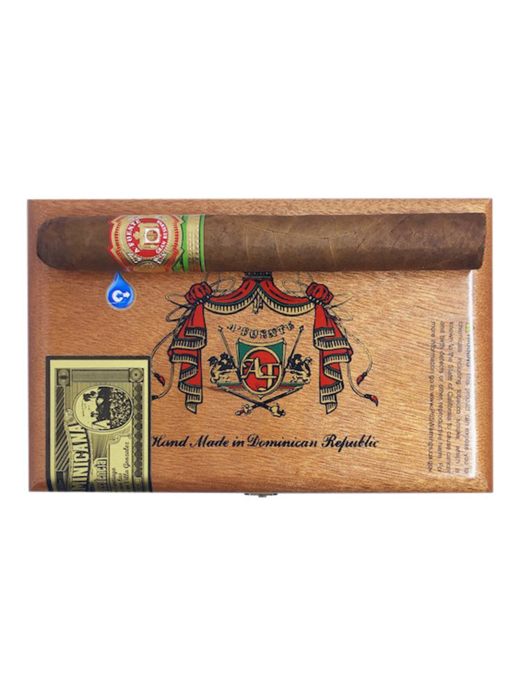 Arturo Fuente A. Fuente Flor Fina 858 Natural - single