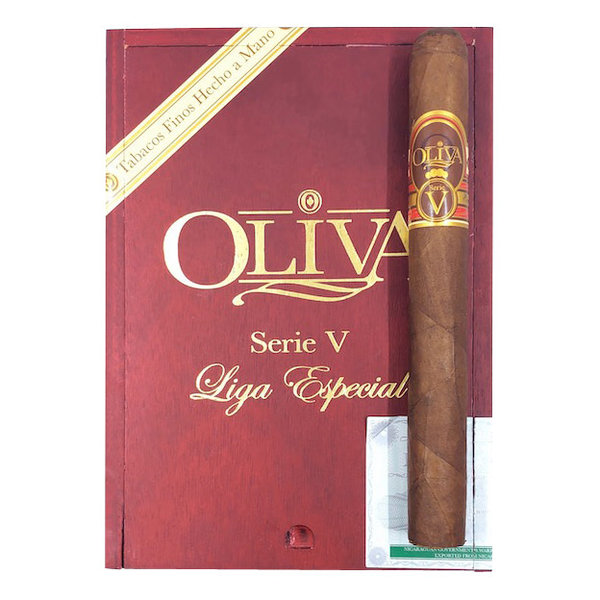 Oliva Serie V Churchill Extra - single