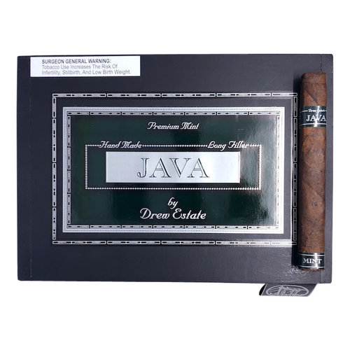 Java Java Mint Toro - single