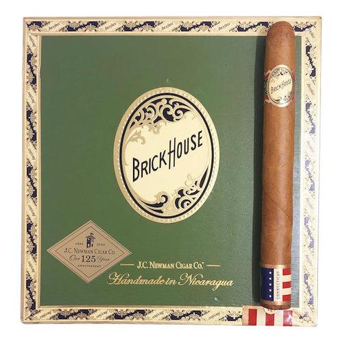 Brick House Brick House Conn. Churchill - single