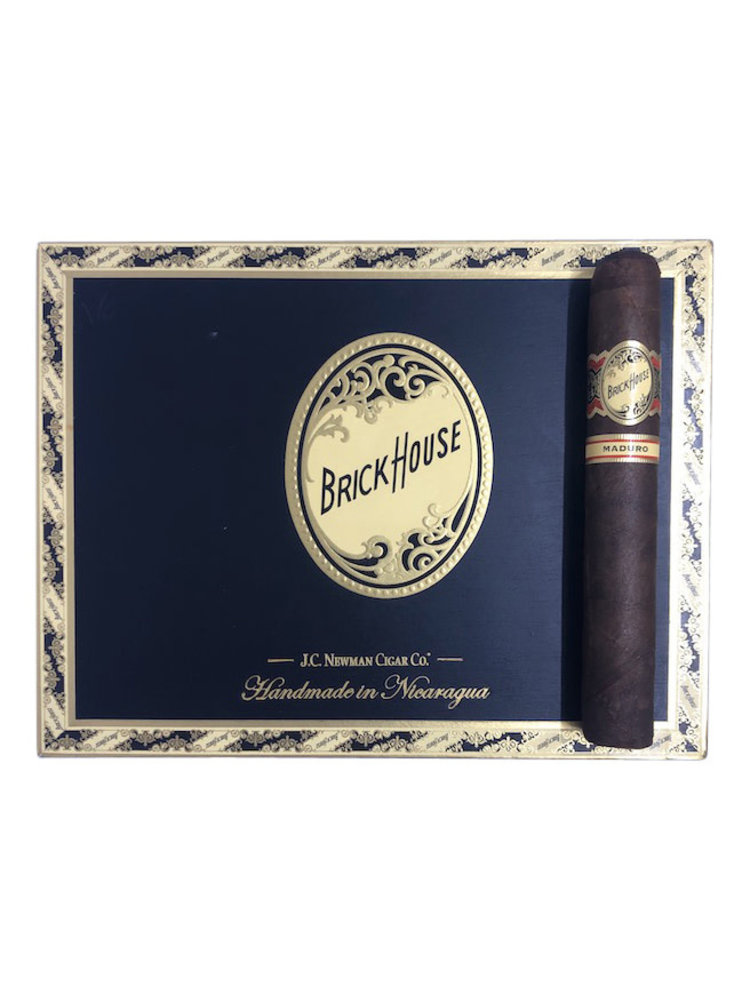 Brick House Brick House Maduro Mighty Mighty - Box 25