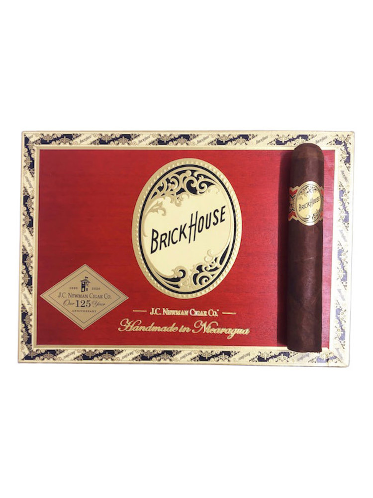 Brick House Brick House Natural Robusto - Box 25