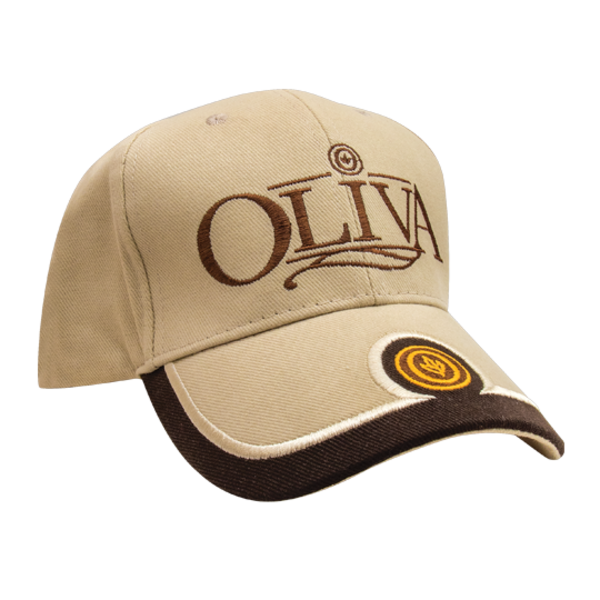 Oliva Cigar Hat - Tan