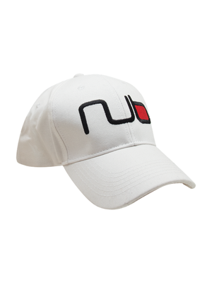 NUB Nub Cigar Hat - White