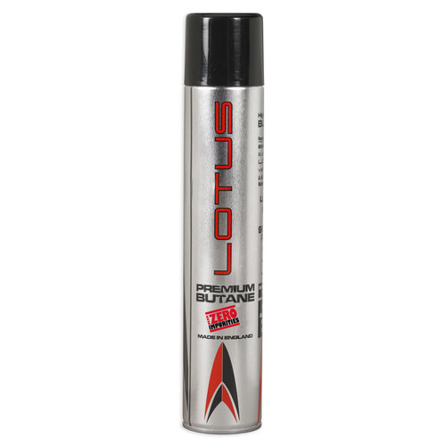 Lotus Butane 13.40oz. (400ml)