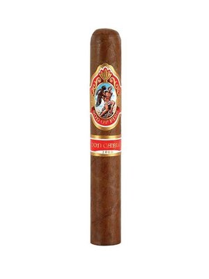 God of Fire God of Fire by Don Carlos Robusto Gordo 54 - Box 10