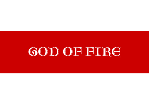 God of Fire