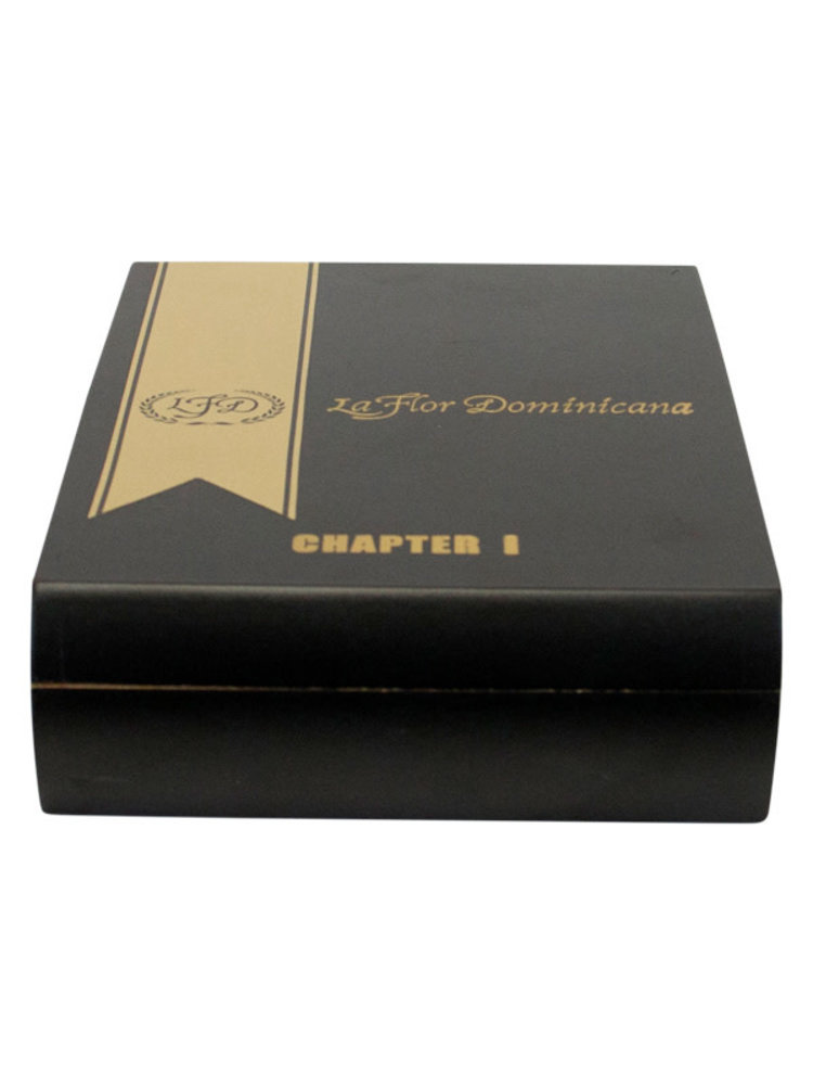 LFD Limited Production Cigars La Flor Dominicana Chapter 1 - Box 10