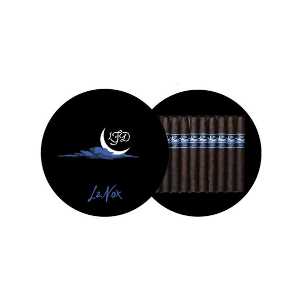 La Flor Dominicana La Nox - single