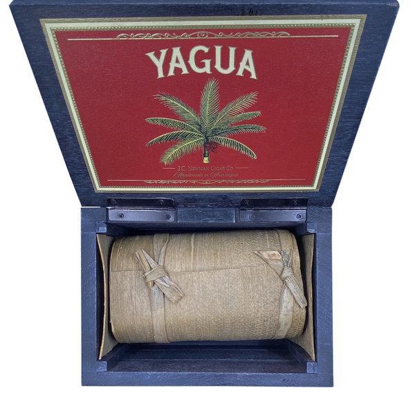 Yagua Toro - Box 20
