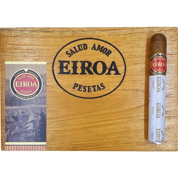 Eiroa Classic 5x50 - single