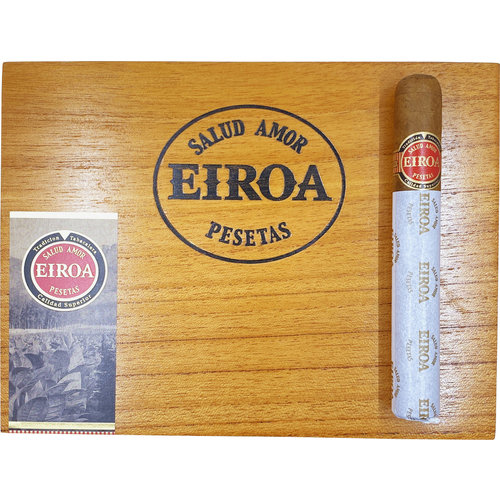 Eiroa Eiroa Classic 6x54 - single