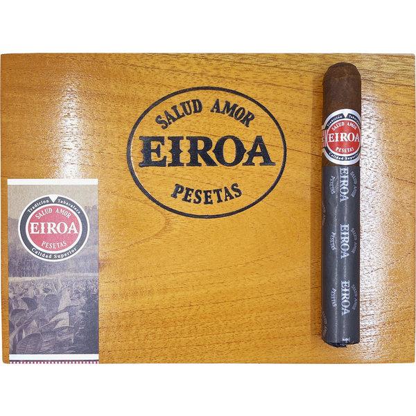 Eiroa CBT Maduro 6x54 - Box 20