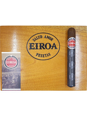 Eiroa Eiroa CBT Maduro 6x54 - single