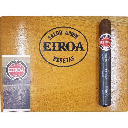 Eiroa Eiroa CBT Maduro 6x54 - single