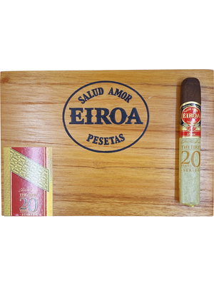 Eiroa Eiroa The First 20 Years 5x50 - single