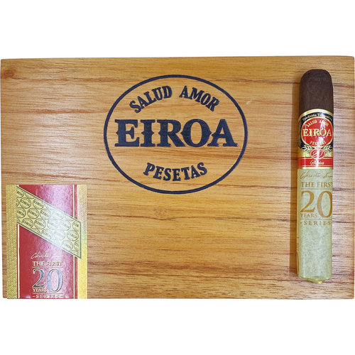 Eiroa Eiroa The First 20 Years 5x50 - single