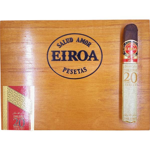 Eiroa The First 20 Years 6x54 - Box 20
