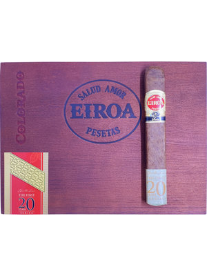 Eiroa Eiroa The First 20 Years Colorado 6x54 - single