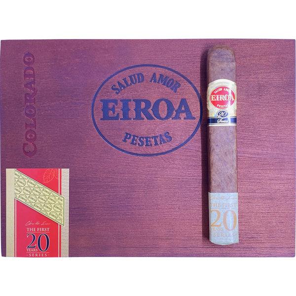 Eiroa The First 20 Years Colorado 6x54 - single