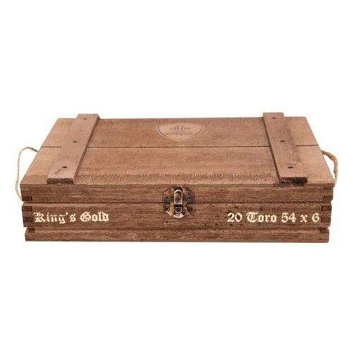 ADVentura ADVentura Kings Gold Toro - Box 20