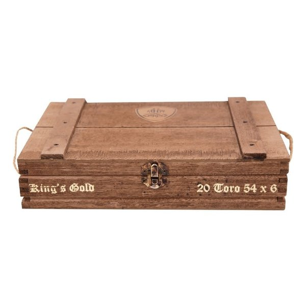 ADVentura Kings Gold Toro - Box 20