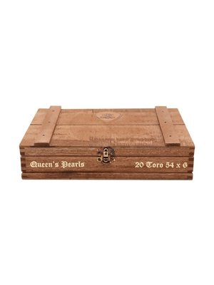 ADVentura ADVentura Queens Pearls Toro - Box 20