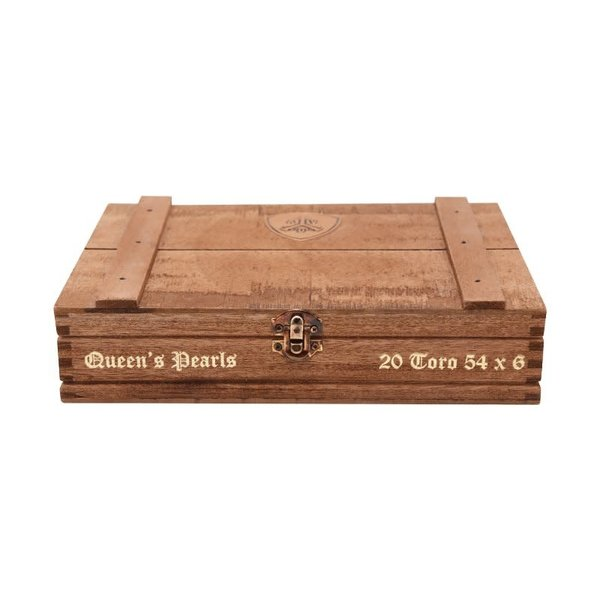 ADVentura Queens Pearls Toro - Box 20