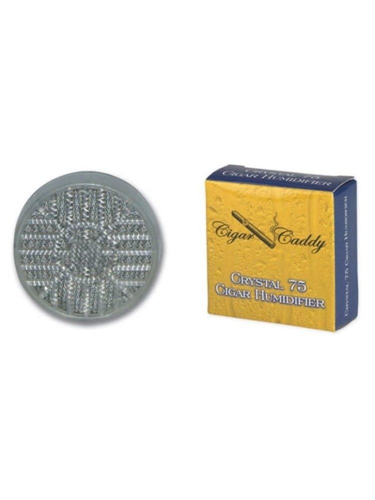 Cigar Caddy Cigar Caddy Humidifier 75 - Crystals
