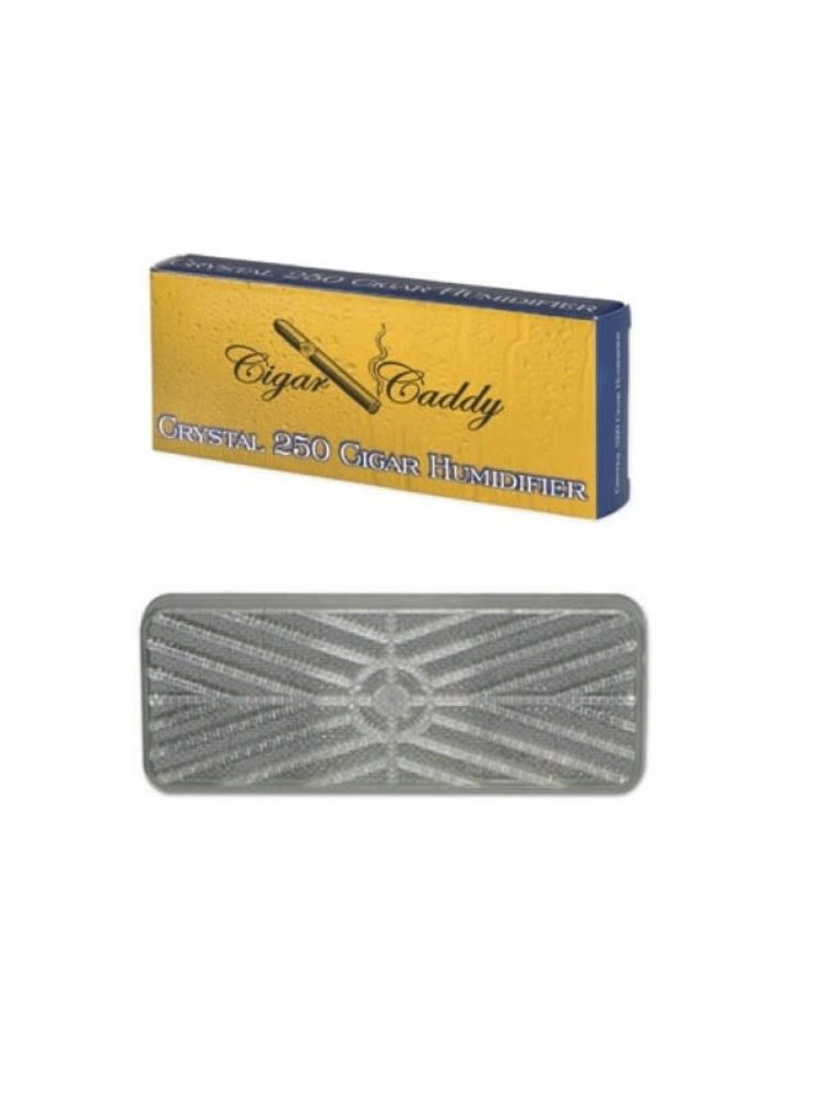 Cigar Caddy Cigar Caddy Humidifier 250 - Crystals