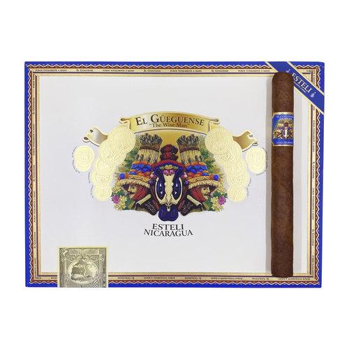 El Güegüense El Gueguense Churchill - single