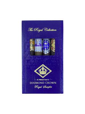 Diamond Crown Royal Collection Sampler