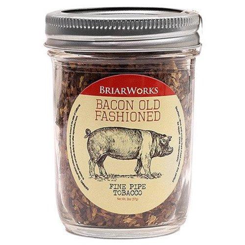BriarWorks Pipe Tobacco Briarworks Bacon Old Fashioned 2 oz.