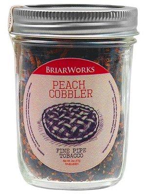 BriarWorks Pipe Tobacco Briarworks Peach Cobbler 2 oz.