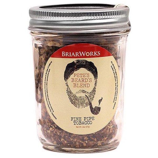 Briarworks Pete's Beard's Blend 2 oz.